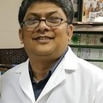 Dr. Mohammad Robed Amin