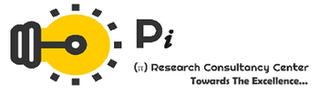 Pi Research Consultancy Center Logo